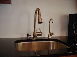 brass kitchen sink home design ideas