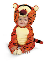 Halloween Costumes 12 18 Months Baby Boys Tigger Toddler Costume 12 18 Month Halloween Costume