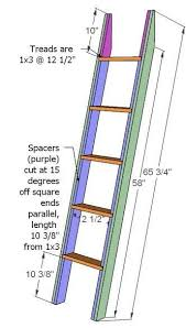 Wood Bunk Beds Plans by Best 25 Bunk Bed Fort Ideas On Pinterest Fort Bed Loft Bed Diy