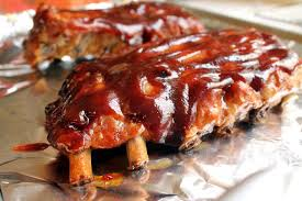 the secret to crockpot ribs slow cooker thestayathomechef com