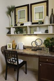 Home Office Wall Decor Ideas Awesome Small Office Space Decorating Ideas Interior Decoration