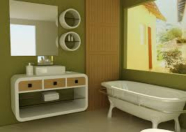 Bathroom Paint Ideas by Cool 80 Lime Green Bathroom Decor Inspiration Of Best 25 Lime