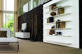Modern Contemporary Bookshelves by Bookcase Inspiration From Doimo Design Karmatrendz