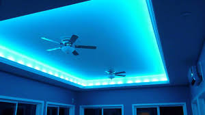 Mood Lighting Bedroom by Crazy Lights Led Indirect Lighting For The Ceiling Youtube