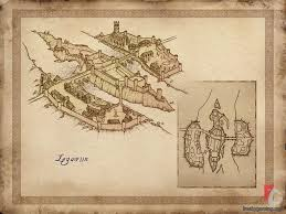 Morrowind Map Stop Attributing The Love For Morrowind Simply To