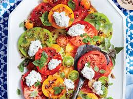 side dishes myrecipes
