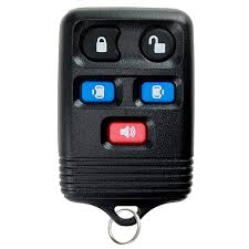 amazon com keylessoption keyless entry remote control car key fob