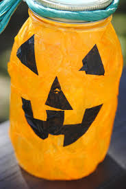 halloween halloween quick craft ideas for kids making lemonade