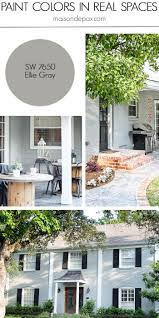 109 best gray the new neutral gray paint colors images on