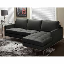 Leather Sofa Chaise by Sectionals U0026 Chaises Costco