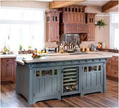 simple blue country kitchens kitchen white light to decor
