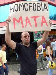 Homofobia Mata, Manifestação em Campinas