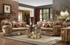 Sofa With Wood Trim by Hd622 Pasquale Formal Wood Trim Sofa And Love Seat Inland Empire