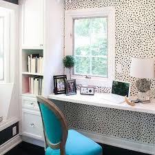 Bay Window Desk Dormer Window Seat With Bay Windows Contemporary Den Library