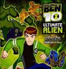 Ben 10: Ultimate Alien Vol.8 เบ็นเท็น อัลติเมทเอเลี่ยน แผ่นที่ 8 ...