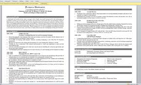 Retail Professional Summary Sample Resume Australian Format