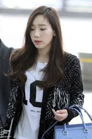 127 best taeyeon images on pinterest girls generation kpop