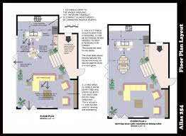 commercial kitchen floor plan designer