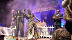 party city kansas city halloween kc live halloween costume contest finalists 2014 youtube