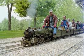 chesapeake u0026 allegheny live steamers