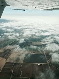 what i learned today flying to oceano by the beach