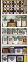Best Spice Racks For Kitchen Cabinets Best 25 Spice Storage Ideas On Pinterest Spice Racks Kitchen