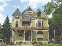 american style house idolza