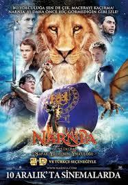 Narnia Günlükleri 3 thumbnail