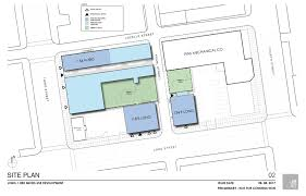 scottenstein property group developing mixed use building at 3rd