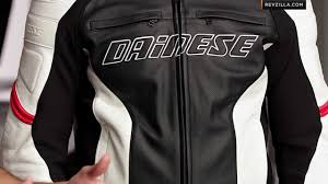 mens textile motorcycle jacket 2013 leather motorcycle jacket buying guide at revzilla com youtube