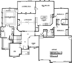100 open floor plans ranch homes unthinkable 13 ranch house