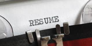 Best Resume Font Style And Size by The 5 Best Fonts To Use On Your Resume Huffpost