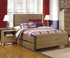 Ashley Furniture Bedroom by Bedroom Design Dexifield Panel Bed Trundle Full Size By Ashley