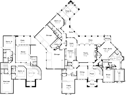 Large House Blueprints Sweet Colonial Home Designs Floor Plans 1280x853 Sherrilldesigns Com