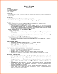 Resume Samples Electrical Engineering by Resume Civil Engineer Fresh Graduate Free Resume Example And