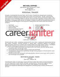 Resume for customer service internship