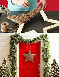 Diy Christmas Home Decor 45 Budget Friendly Last Minute Diy Christmas Decorations Amazing