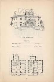 House Plans Architect 1560 Best Authentic House Plans Images On Pinterest Vintage