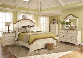 King Size Bedroom Set With Armoire Coaster Oleta Queen Panel Bed With Shutter Detail Coaster Fine