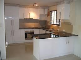 Elegant Kitchen Designs by Excellent U Shaped Kitchen Design With Island 13307