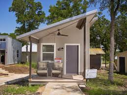 Tiny House Cottage 10 Tiny House Villages For The Homeless Across The U S