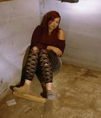 homeless girl|When A Homeless Girl Begged On The Streets, A Passing Stranger Returned  With An Offer