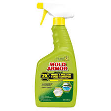 How To Clean An Outdoor Rug by Mold Armor 32 Oz Instant Mold And Mildew Stain Remover Fg502