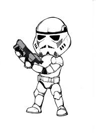 star wars coloring pages star wars stormtrooper within star wars