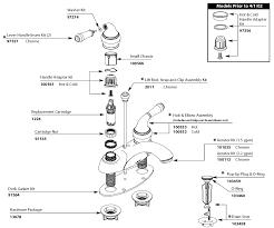 kitchen kohler faucets parts kohler alterna faucet parts