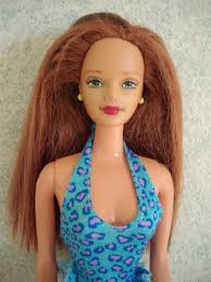 Hi  I m Barbie  Every Feminists  Nightmare   Popular Culture Pinterest barbie shape imagination campaign shelby brokaw