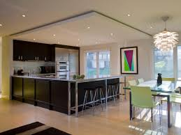 Track Lighting For Kitchens by Types Of Lighting Fixtures Hgtv