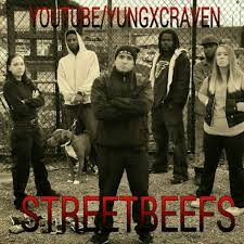 streetbeefs fights youtube