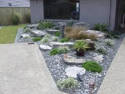 Backyard Rock Garden Ideas Backyard Design And Backyard Ideas - Backyard river design