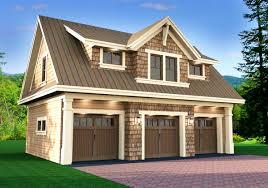 Modern Style Garage Plans Apartments Picturesque Garage Apartment Plans Car 3 Detached